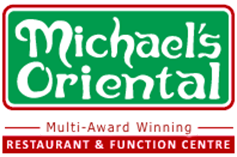 Michaels Oriental Restaurant & Function Centre – Fine Asian Cuisine